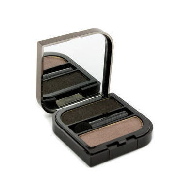 Helena Rubinstein Wanted Eyes Color Duo - No. 57 Audacious Pink & Sexy Dark Night 2x1.3g/0.04oz