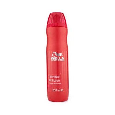 Wella Brilliance Shampoo (For Color-Treated Hair) 250ml/8.4oz