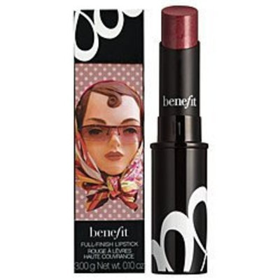 Benefit Cosmetics Full-finish Lipstick