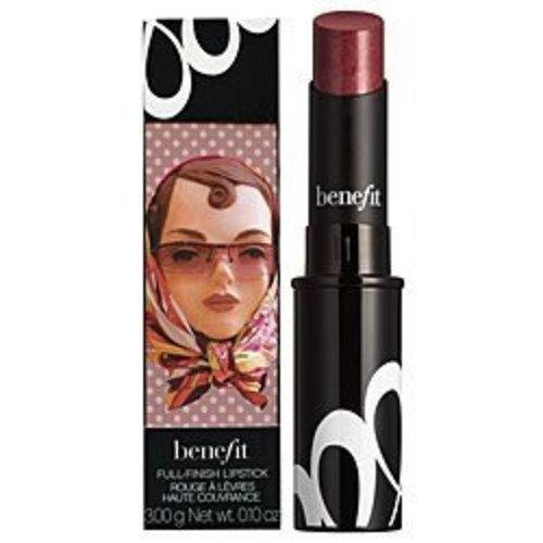 Benefit Cosmetics Full-Finish Lipstick