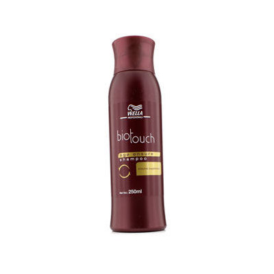 Wella Biotouch Age Ensure Reviving Shampoo (For Coarse Mature Hair) 250ml/8.4oz