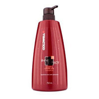 Goldwell Inner Effect Resoft & Color Live Shampoo (For Dry Stressed & Unruly Hair) 750ml/25oz
