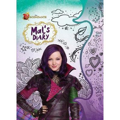 Descendants: Mal's Diary