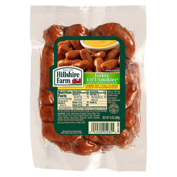 Hillshire Farm Turkey Lit'l Smokies 14 oz