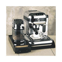 La Pavoni PB-1 Base with Sliding Drawer, Black