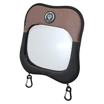 Prince Lionheart - Baby View Mirror - Brown/Tan