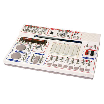 Elenco 300-in-One Electronic Project Lab