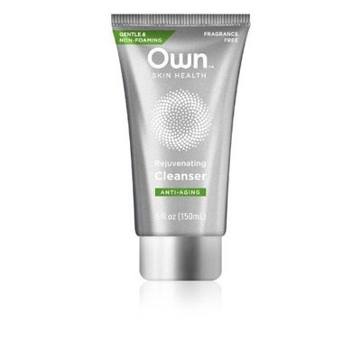 Own Products Rejuvenating Facial Cleanser