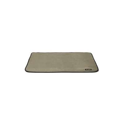 The Shrimp Team 4953 Small Landing Pad Cover in Stone Suede
