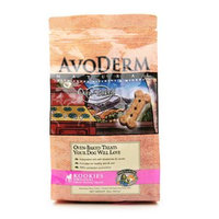Breeder's Choice AvoDerm Natural Kookies Healthy Oven Baked Treats for Dogs