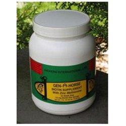 Nickers International Nickers Internat L Gen-a-horse Biotin 1.75 Pound