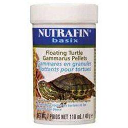 RC Hagen A7422 Nutrafin Turtle Pellets, 40 g