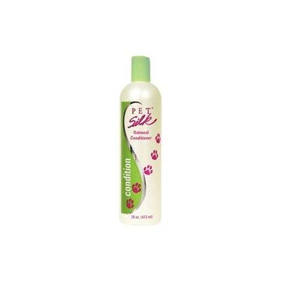 Pet Silk PS1073 16 Oz. Oatmeal Conditioner