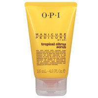 OPI Manicure Pedicure Tropical Citrus Scrub 25.4 oz