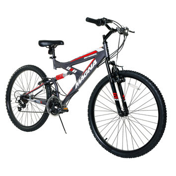 Men's Magna Outreach Bike - Grey (26