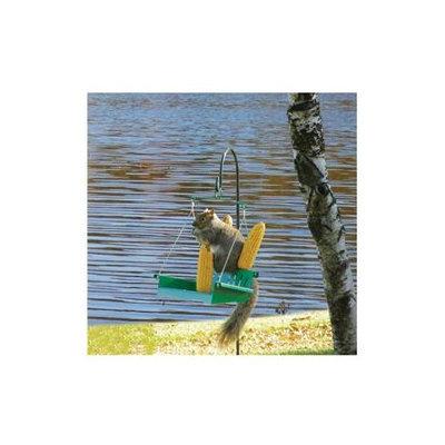 Hiatt Manufacturing HIATT50118 Porch Swing Squirrel Feeder