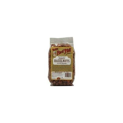 Bob's Red Mill Hazelnuts, 16 oz (453 g)