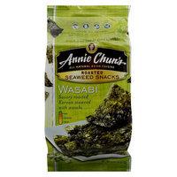 Annie Chun's Wasabi Roasted Seaweed Snacks