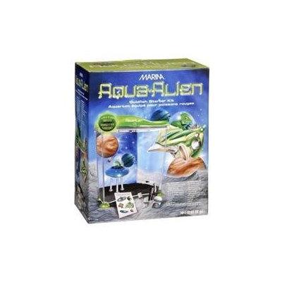 RC Hagen 12903 Marina in. Aqua Alien in. Goldfish Kit
