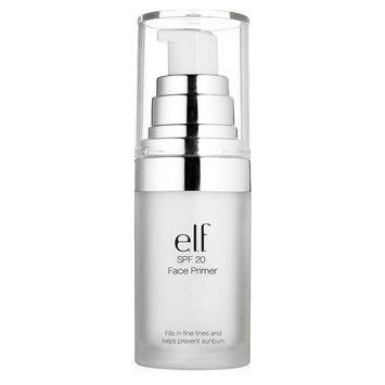 e.l.f. Cosmetics SPF 20 Face Primer