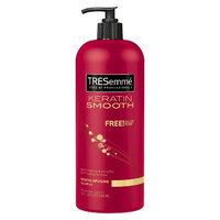 TRESemmé Keratin Smooth Salon Pump Shampoo