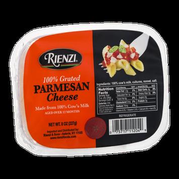 Rienzi Grated Cheese Parmesan