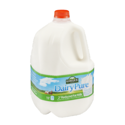 Garelick Farms Dairy Pure Milk 2% Reduced Fat