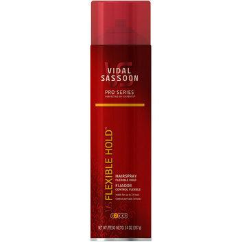 Vidal Sassoon Pro Series Flexible Hold Hairspray
