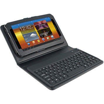 2COOL Tablet Case with Bluetooth keyboard