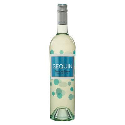 Sequin Delicately Bubbled Moscato Wine 750 ml