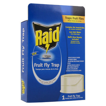 Pic Corporation RAID 1CT FRUIT FLY TRAP