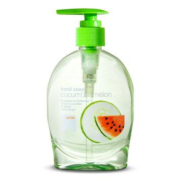 up & up Hand Soap - Cucumber Melon Scent - 7.5 oz