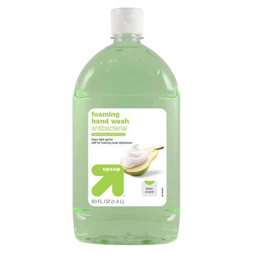 up & up Hand Soap Refill - Coconut and Warm Ginger Scent - 32 oz