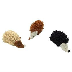 Ethical Pet Products Ethical Cat 688890 4 in. Hedgies - Assorted