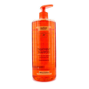 Obliphica Treatment Shampoo (For Very Dry Colored or Damaged Hair) 1000ml/33.8oz