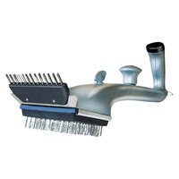 Grill Daddy Pro Steam-Cleaning Grill Brush
