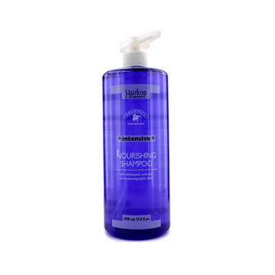 Obliphica Intensive Nourishing Shampoo (For Damaged Colored or Unmanageable) 1000ml/33.8oz