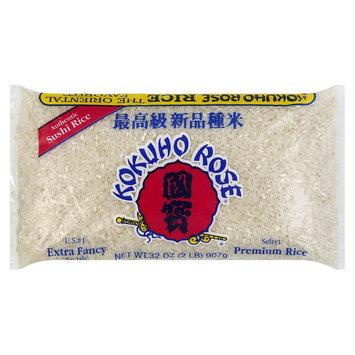 Target Kokuho Rose Sushi Rice 32 oz