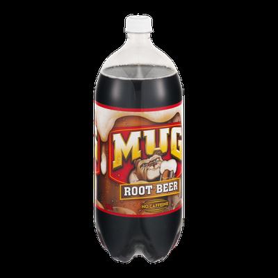 Mug Root Beer Soda
