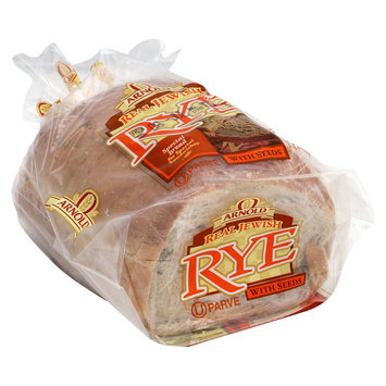 Arnold's Arnold Real Jewish Rye Bread