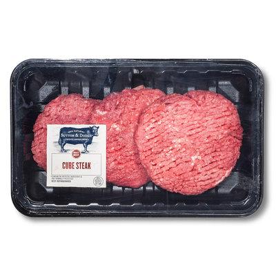 Hormel Sutton & Dodge Cube Steak