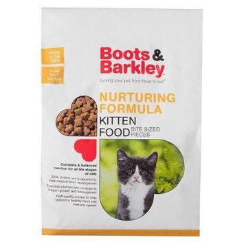 Boots & Barkley Nurturing Formula Dry Kitten Food 3.15 lbs