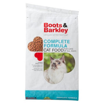 Boots & Barkley Complete Formula Dry Cat Food 16 lbs