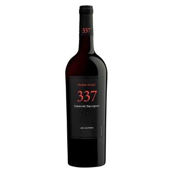 337 Noble Vines Cabernet Sauvignon Wine 750 ml