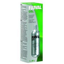 RC Hagen A7546 Fluval Disposable 3.1 oz CO2 Cartridge