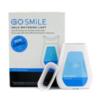 GoSMiLE Smile Whitening Light - 1pcs