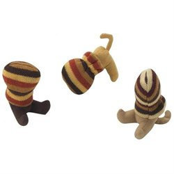 Ethical Pet Products Ethical Cat 688891 Cat-In-A-Sack Toy - Assorted