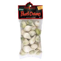Melissa's White Pearl Onions 10 oz