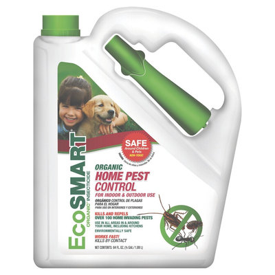 Ecosmart Home Pest Control
