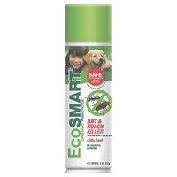 EcoSmart Organic Ant & Cockroach Killer 14oz Aerosol